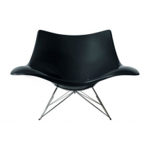 Outdoor Stingray - Black