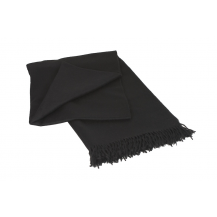 Classic Throw - Black