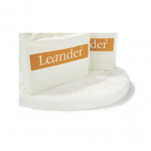 Leander Cradle Sheets (2 pack)