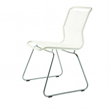 Panton One Chair - White
