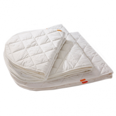 Image of Leander Cradle Mattress Protector