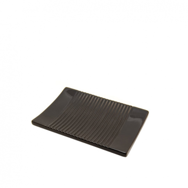 Image of Tinto Gloss Black - Soap Dish
