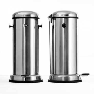 Image of Vipp 16 - Stainless Steel