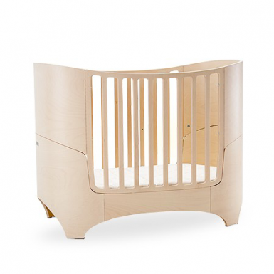 Image of Leander Cot Bed (0-7years)