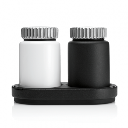 Vipp 263 - Salt & Pepper Mill Set