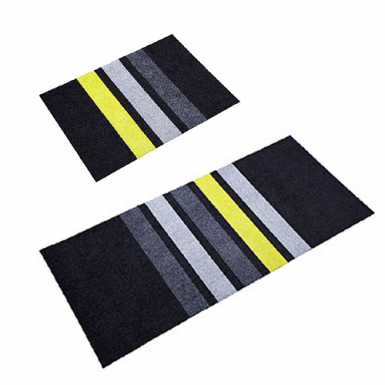 Image of Scala All Round Mat - Yellow