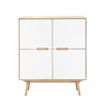 Curve Highboard