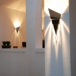 Zaphir Wall Lamp