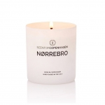 Nørrebro Scented Candle