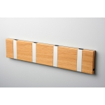 Knax Coat Rack - 4 Hook