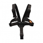 Leander Chair Safety Bar & Harness