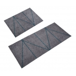 Triangle All Round Mat