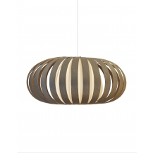 ST903 Pendant 400 - Oak Grey