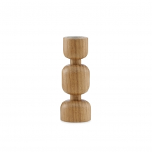 Lumberjack Candle Holder - Small