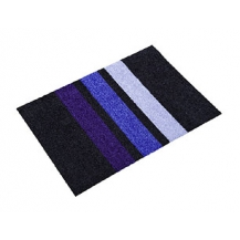 Scala All Round Mat - Purple