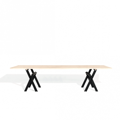 Image of N.E.T - Never Ending Table