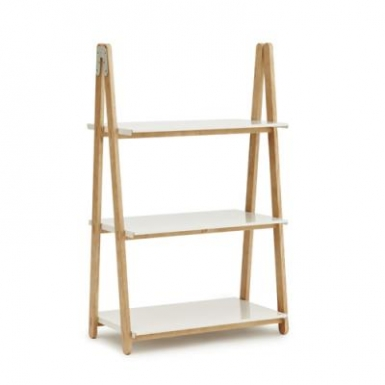 Image of One Step Up Bookcase - Low