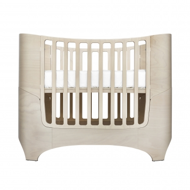Image of Leander Cot Bed (0-7 Years)