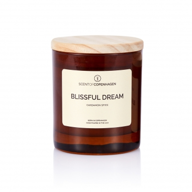 Image of Blissful Dream Scented Candle