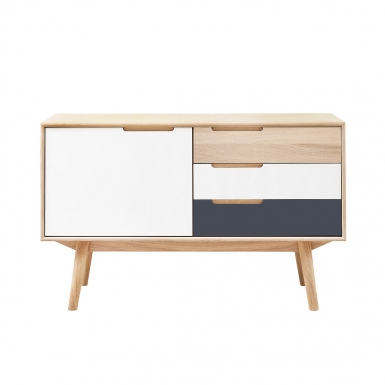Image of Curve Sideboard