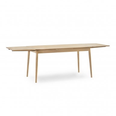 Image of Curve Extension Dining Table