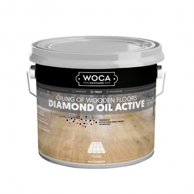 Image of Diamond Oil Active