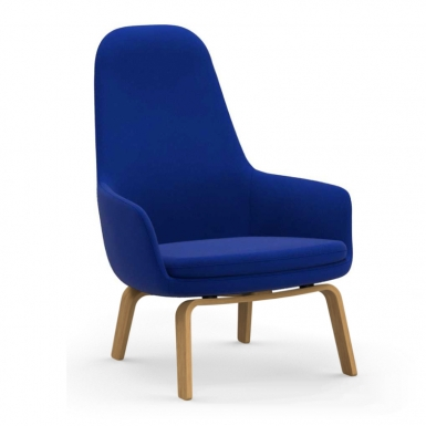Image of Era Lounge Chair - High