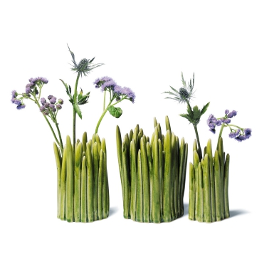 Image of Grass Vases
