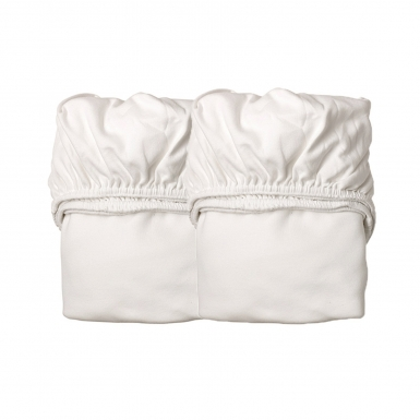 Image of Leander Cradle Sheets (2 Pack)
