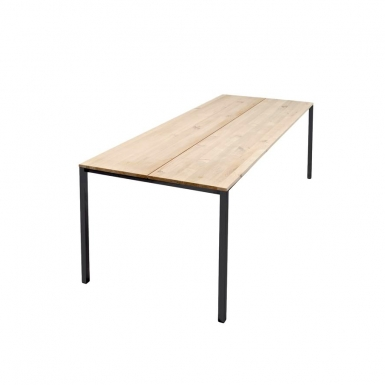 Image of Less Is More Table