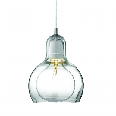 Image of Mega Bulb SR2 - Clear