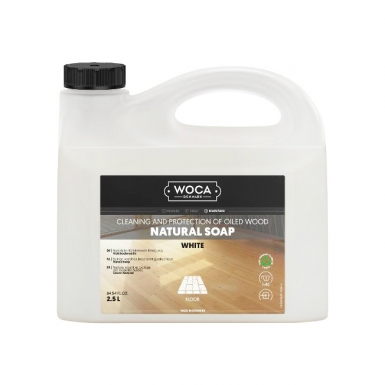 Image of Natural Soap - 2.5L