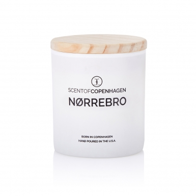 Image of Nørrebro Scented Candle