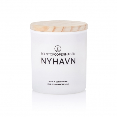 Image of Nyhavn Scented Candle