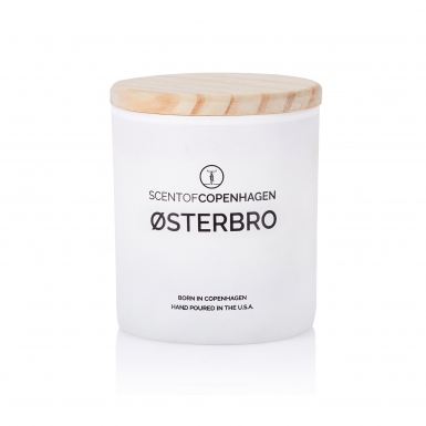 Image of Østerbro Scented Candle