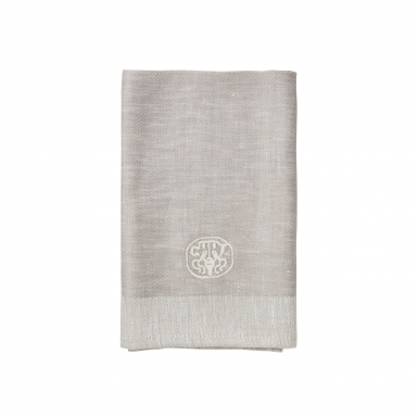 Image of Plain Napkin - Linen