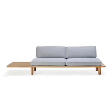 Image of Plank Sofa