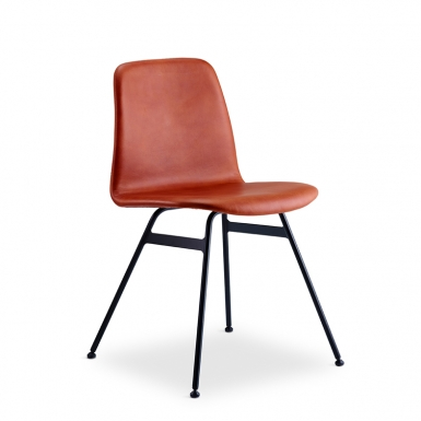 Image of Copilot Chair - Steel