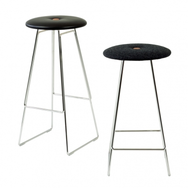 Image of Time Bar Stool
