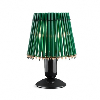 Image of Pencil Table Lamp