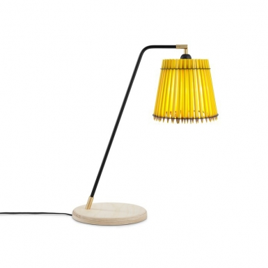 Image of Pencil High Table Lamp
