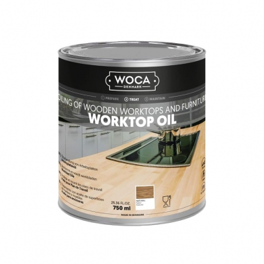 Image of Worktop Oil