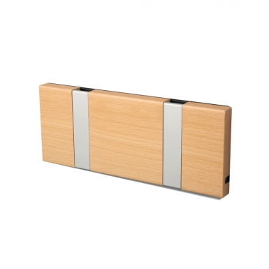 Image of Knax Coat Rack - Beech