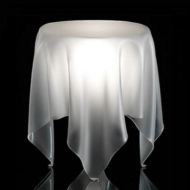 Image of Essey Clip Light for Illusion Table