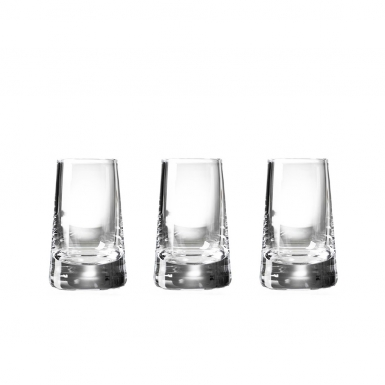 Image of Shot Glasses (3 Set)