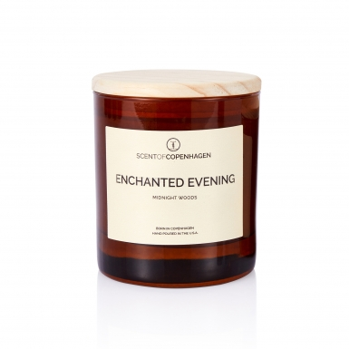 Image of Enchanted Evening Scented Candle