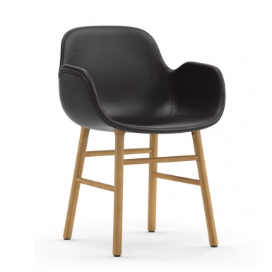 Image of  Form Armchair Upholstery