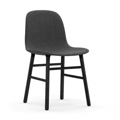 Image of Form Chair Upholstery
