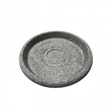 Image of Soapstone Soap Dish