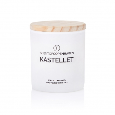 Image of Kastellet Scented Candle